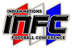 Indian Nation Basketball Conference Logo